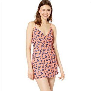 The Bikini Lab swimsuit cover